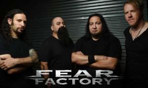 FEAR FACTORY veröffentlichen Visualizer für zweite Single «Fuel Injected Suicide Machine»