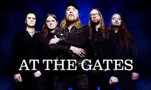 AT THE GATES kündigen neues Album «The Nightmare Of Being» an
