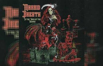 MORBID BREATH – In The Hand Of The Reaper (EP)