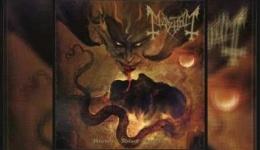 MAYHEM – Atavistic Black Disorder/Kommando EP
