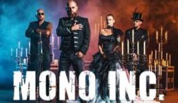 MONO INC. zeigen neuen Clip «Run For Your Life»