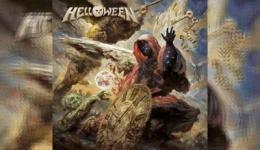 HELLOWEEN – Helloween