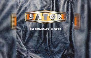 SATOR – Basement Noise (Re-Release)