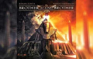 BROTHER AGAINST BROTHER – Brother Against Brother