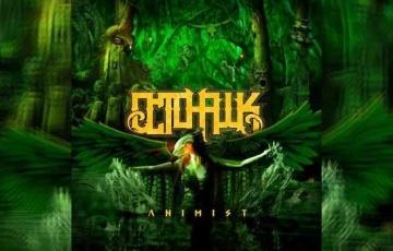 OCTOHAWK – Animist