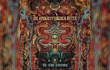 DIE APOKALYPTISCHEN REITER – The Divine Horsemen