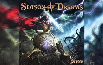 SEASON OF DREAMS – Heroes