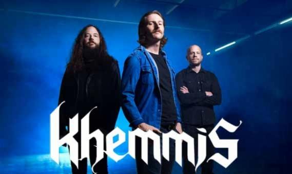 KHEMMIS zeigen animiertes Video zur neuen Single «House Of Cadmus»