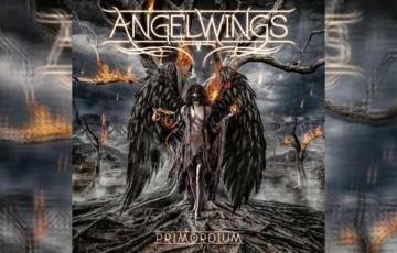 ANGELWINGS – Primordium