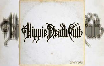 HIPPIE DEATH CULT – Circle Of Days