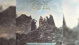 EVIL – Evil's Message (Re-Release)