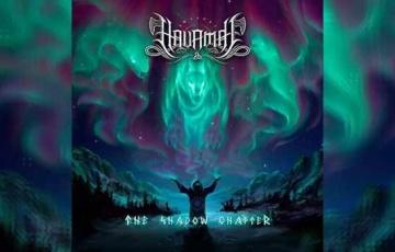 HAVAMAL – The Shadow Chapter