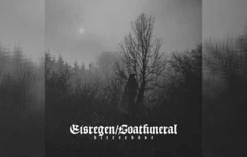 EISREGEN / GOAT FUNERAL – Bitterböse