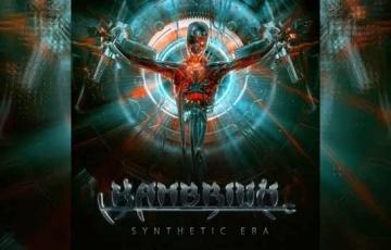 KAMBRIUM – Synthetic Era