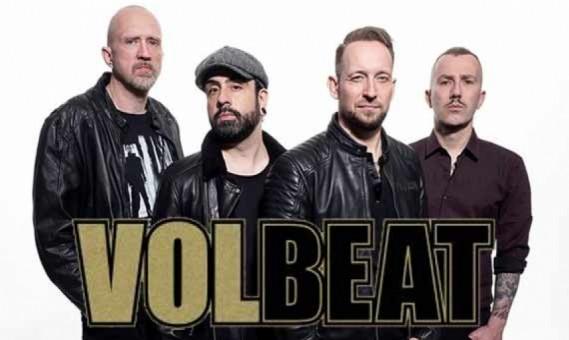 VOLBEAT bringen neue Single «Shotgun Blues» vom neuen Album