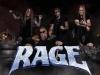 RAGE – Sich auf dem Album austoben, statt auf der Bühne