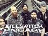 KILLSWITCH ENGAGE veröffentlichen «Us Against the World» als Video