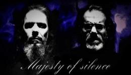 MAJESTY OF SILENCE neu bei Boersma-Records und neues Album im Oktober